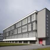 Unternehmenslogo Stiftung Bauhaus Dessau