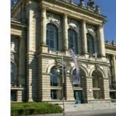 Unternehmenslogo Niedersächsisches Landesmuseum Hannover