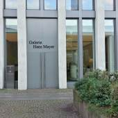 Galerie Hans Mayer in Düsseldorf, Eigenes Werk (c) Urheber Kalligraf