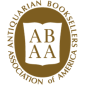 Unternehmenslogo Antiquarian Booksellers