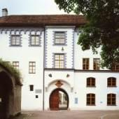 Unternehmenslogo Antoniter- und Strigel-Museum