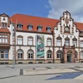 Unternehmenslogo Kunstmuseum  Mülheim an der Ruhr