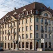 Aussenansicht Beurret Bailly Auction (c) beurret-bailly.com
