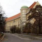 Unternehmenslogo Deutsches Buch- und Schriftmuseum