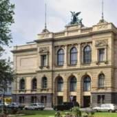 Unternehmenslogo Kaiser Wilhelm Museum