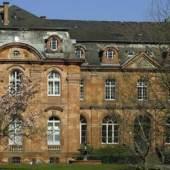 Aussenansicht der Alten Abtei  Villeroy und Boch (c) villeroy-boch.de