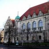Unternehmenslogo Kulturhistorisches Museum Magdeburg