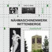 Unternehmenslogo Klub des Nähmaschinenwerkes Wittenberg