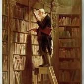 Bücher sind unsere Leidenschaft! (c) berliner-bibliophilen-abend.de