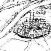 Unternehmenslogo Schloss Corvey