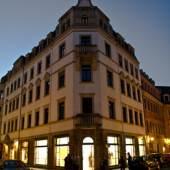Ansicht der galerie sybille nuett Dresden (c) galerie-sybille-nuett.de