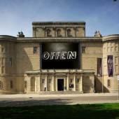 Aussenansicht (c) andesmuseum-vorgeschichte.de