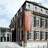 Das Hetjens im Palais Nesselrode. (c) duesseldorf.de