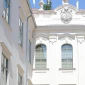 Unternehmenslogo Museum im Palais