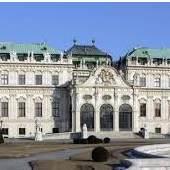 Unternehmenslogo Nationalgalerie Prag