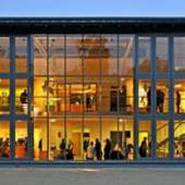 Unternehmenslogo Europäisches Museum für Modernes Glas