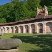Das Skulpturenmuseum, Foto: Toni Ott