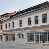 Unternehmenslogo Kunst Haus Dresden