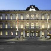 Unternehmenslogo Ferdinandeum