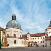 Festung Marienberg,  Würzburg  Foto: Elmar Hahn Studios © Bayerische Schlösserve