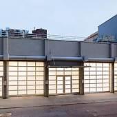 Petzel Gallery 456 W 18th Street facade (c) petzel.com
