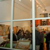 galerie time (c) Peter Hickersberger
