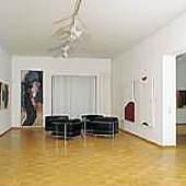 Ausstellungsraum der Galerie Depelmann (c) depelmann.de