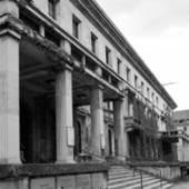Unternehmenslogo Staatliche Graphische Sammlung München
