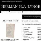 Unternehmenslogo Herman H. J. Lynge & Søn A/S