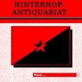 Unternehmenslogo HINTERHOF-ANTIQUARIAT
