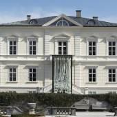 Galerie-Ansicht Villa Kast (c) ropac.net
