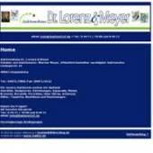 Unternehmenslogo Auktionshaus Dr. Lorenz & Meyer