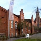 Galerie im Kloster (c) galerie-ribnitz.de