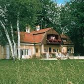 Künstlerhaus Gasteiger,  Holzhausen am Ammersee  © Bayerische Schlösserverwaltun