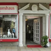 Unternehmenslogo Kunst & Auktionshaus Walter Ginhart