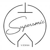 Unternehmenslogo Supersonic Vienna