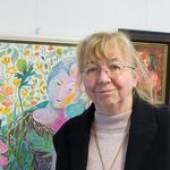 Portärt: Brigitte Mauch (c) hofheinz-doering.de