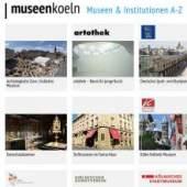 Unternehmenslogo Museen in Köln