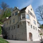 Ansicht MUSEUM Villa Siez (c) villa-seiz.de