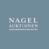 Unternehmenslogo NAGEL AUKTIONEN