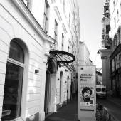 Ansicht des Jüdisches Museum Wien, Dorotheergasse 11, Juli 2019 (c) findART.cc
