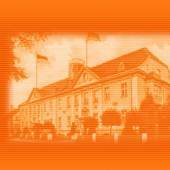 Unternehmenslogo alte Ansichtskarten / Postkarten von antik-Falkensee