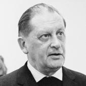 Porträt Otto Mauer (c) otto-mauer-fonds.at