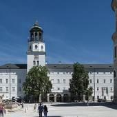 Neue Residenz aussen (c) salzburgmuseum.at