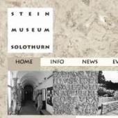 Unternehmenslogo Steinmuseum Solothurn