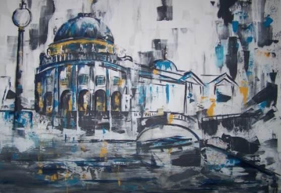 Berlins Künstlerische Seite