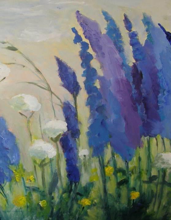 Wiesenblumen II