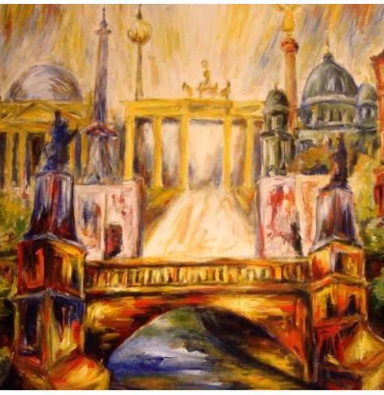 Berlinportrait, 2001