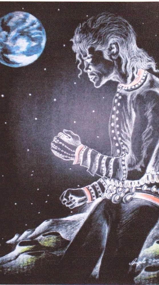 mystic moonwalk