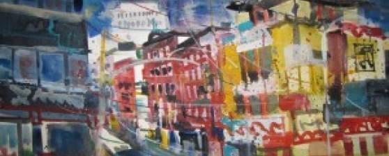 N.Y. Chinatown